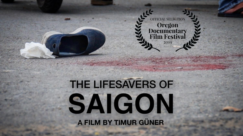 The Life Saver in Saigon